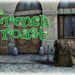 'The Passenger', 'French roast' and 'Sound of Silent'